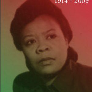 Bessie Blount Griffin~MorahSheliVillage
