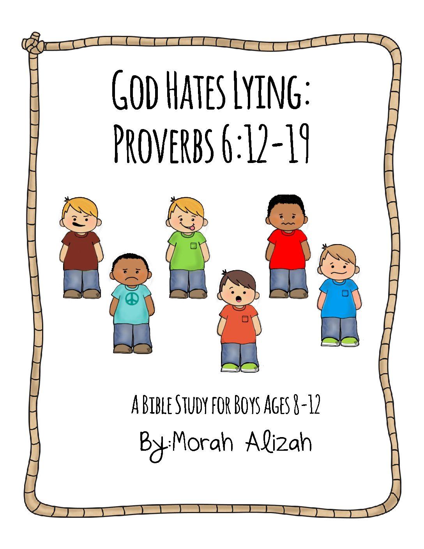 God Hates Lying~MorahSheli~English